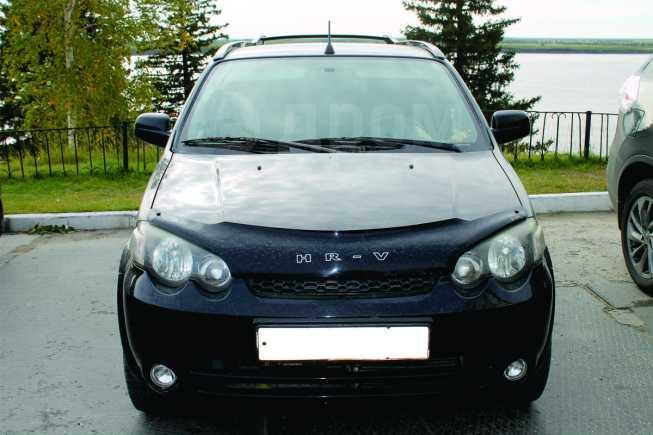 Honda HR-V, 2003 год, 320 000 руб.