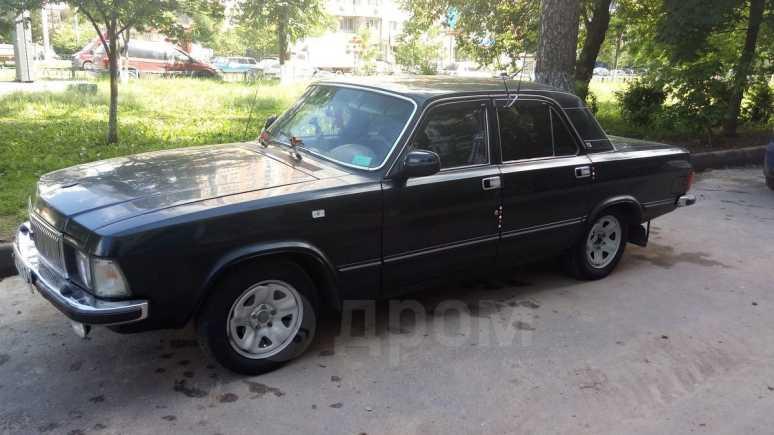 ГАЗ 3102 Волга, 2000 год, 245 000 руб.