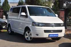 Краснодар Multivan 2014