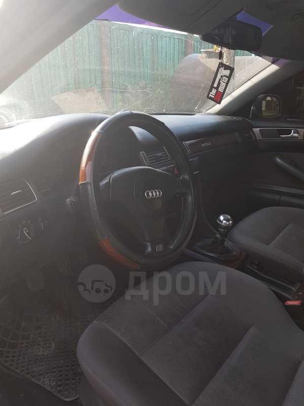 Audi A6, 1998 год, 290 000 руб.