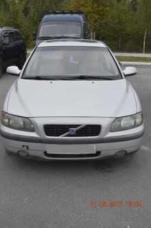 Когалым S60 2002