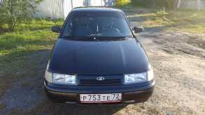 ВАЗ (Лада) 2112, 2007 г., Тюмень