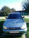 Chevrolet Lanos, 2006 год, 160 000 руб.