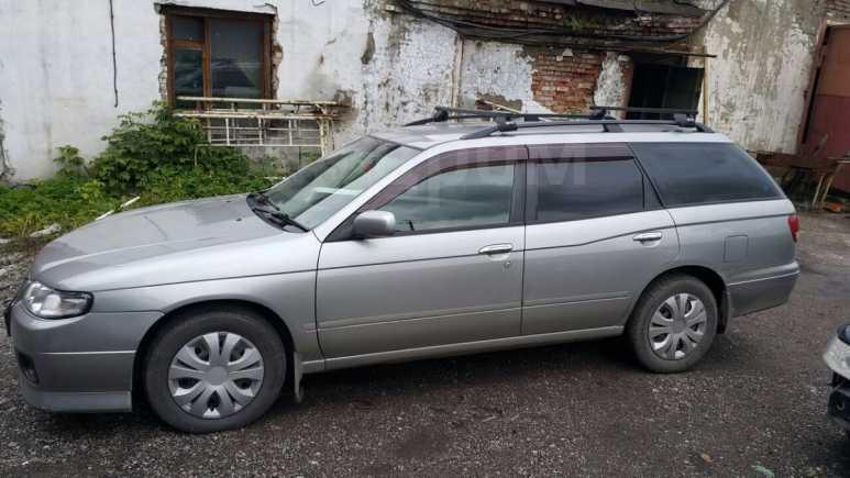 Nissan Avenir Salut, 2000 год, 255 000 руб.