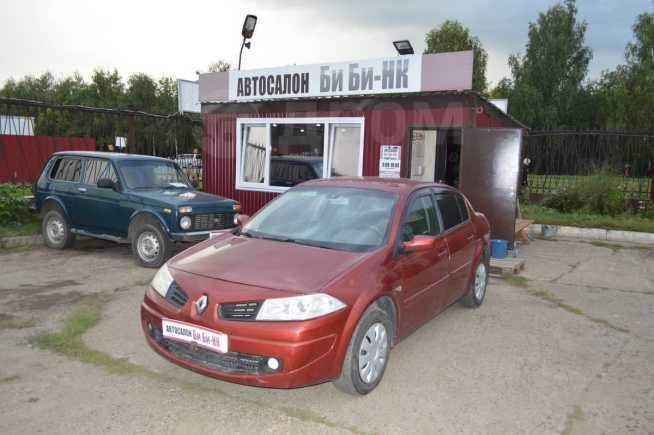 Renault Megane, 2007 год, 239 000 руб.