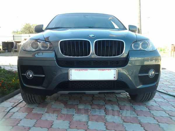 BMW X6, 2009 год, 1 700 000 руб.