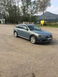 Audi A4 allroad quattro, 2011 год, 1 050 000 руб.