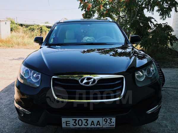 Hyundai Santa Fe, 2011 год, 970 000 руб.