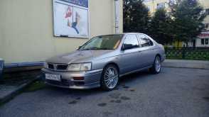 Новокузнецк Блюбёрд 1997