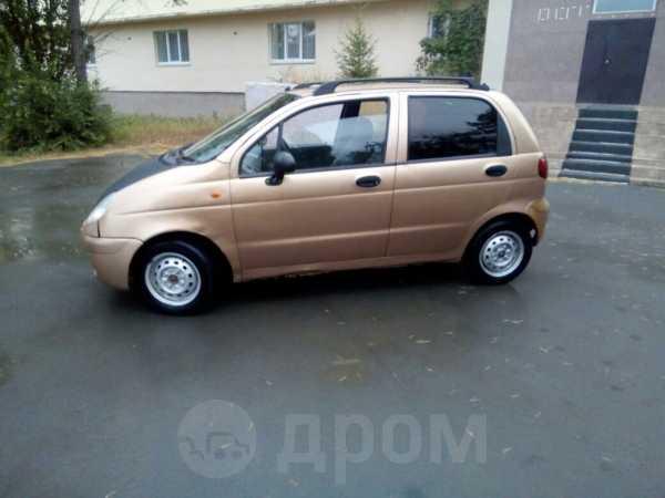 Daewoo Matiz, 2003 год, 60 000 руб.