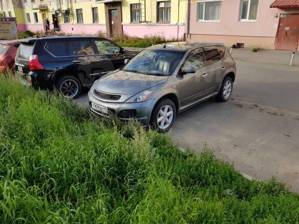 Nissan Murano, 2006 год, 550 000 руб.