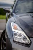 Nissan GT-R, 2008 год, 3 000 000 руб.