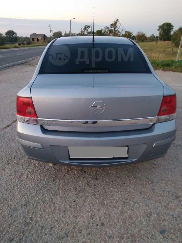Opel Astra, 2008 год, 364 000 руб.