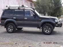 Кызыл Land Cruiser 1992