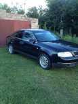 Audi A6, 2000 год, 285 000 руб.