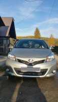 Toyota Vitz, 2012 год, 450 000 руб.