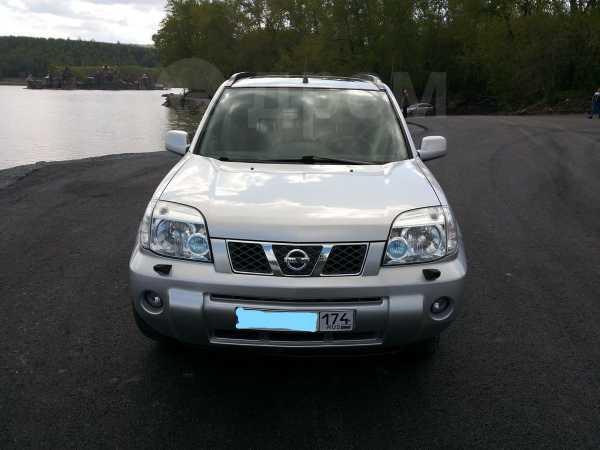 Nissan X-Trail, 2006 год, 575 000 руб.