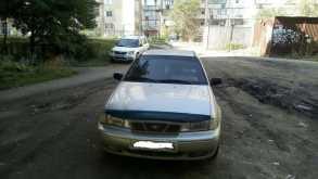 Челябинск Дэу Нексия 2007