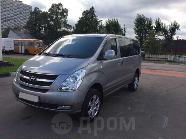 Hyundai Starex, 2016 год, 1 790 000 руб.