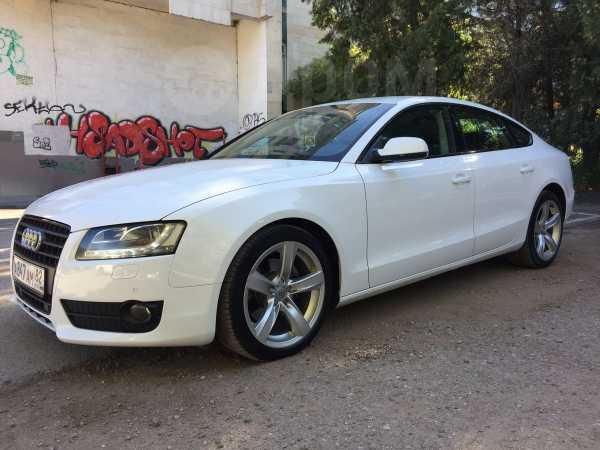 Audi A5, 2010 год, 920 000 руб.