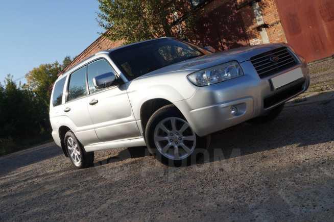 Subaru Forester, 2006 год, 420 000 руб.