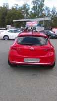 Opel Astra, 2013 год, 555 000 руб.