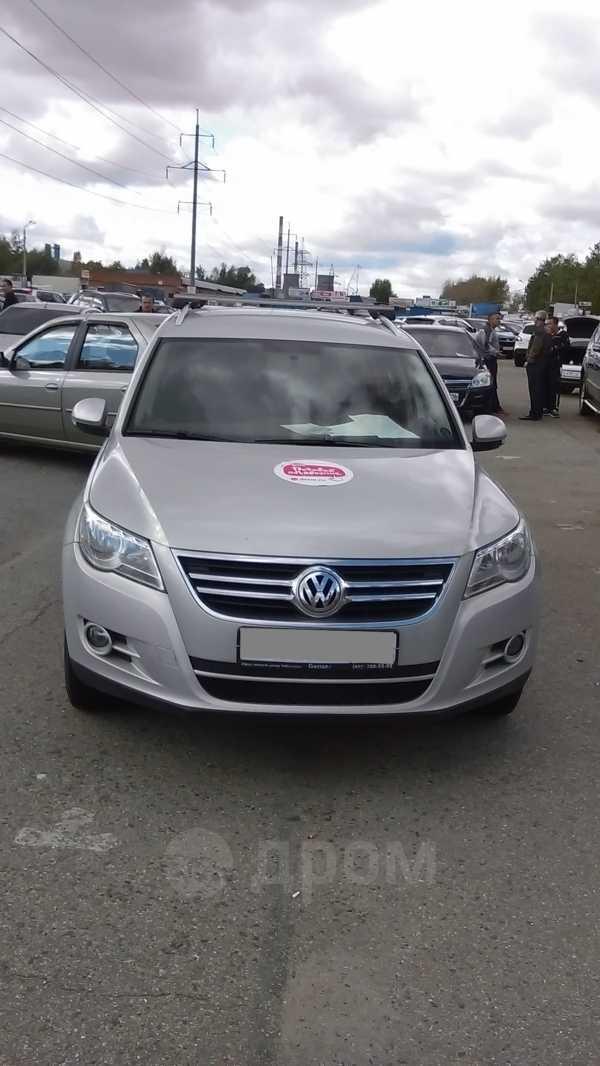 Volkswagen Tiguan, 2011 год, 750 000 руб.