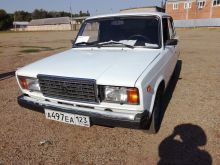 Армавир 2107 2005