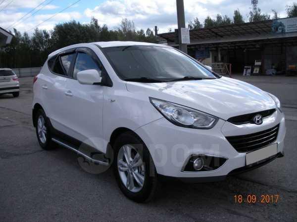 Hyundai ix35, 2012 год, 749 000 руб.