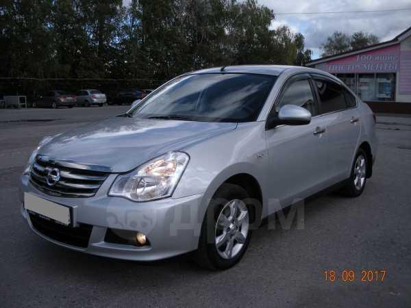 Nissan Almera, 2013 год, 458 000 руб.