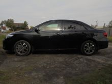 Исилькуль Corolla 2012