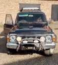 Nissan Safari, 1991 год, 560 000 руб.