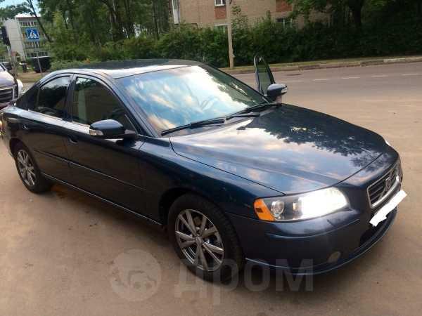 Volvo S60, 2007 год, 480 000 руб.