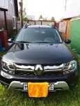 Renault Duster, 2016 год, 910 000 руб.