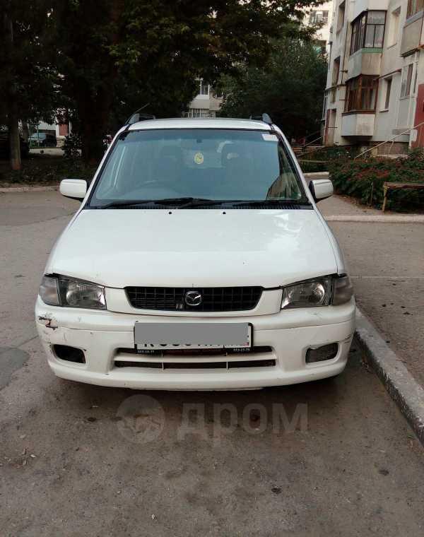 Mazda Demio, 1998 год, 75 000 руб.