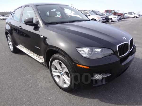 BMW X6, 2011 год, 1 680 000 руб.