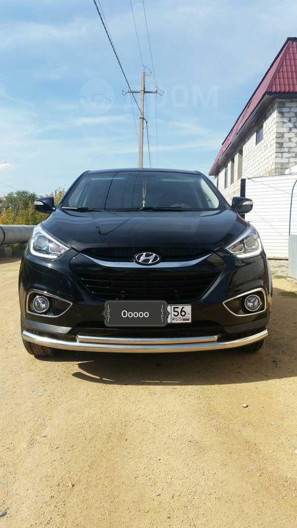 Hyundai ix35, 2014 год, 965 000 руб.
