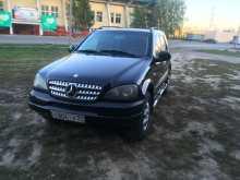 Барнаул M-Class 2000