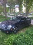Cadillac CTS, 2002 год, 590 000 руб.