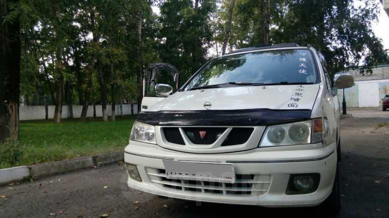 Nissan Presage, 1999 год, 300 000 руб.