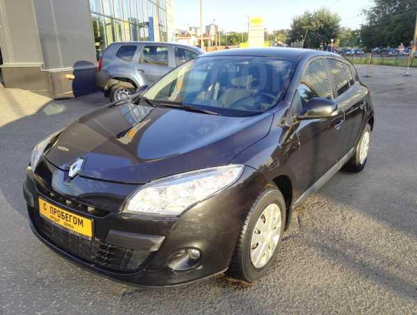 Renault Megane, 2012 год, 469 000 руб.