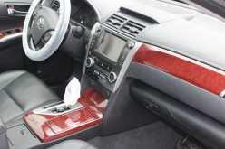 Йошкар-Ола Toyota Camry 2012