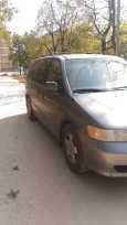 Honda Odyssey, 2000 год, 350 000 руб.