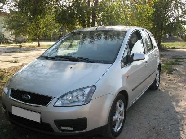 Ford C-MAX, 2004 год, 330 000 руб.