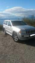 Jeep Grand Cherokee, 2005 год, 650 000 руб.