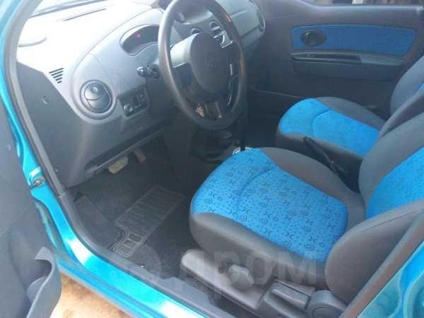 Chevrolet Spark, 2008 год, 239 000 руб.