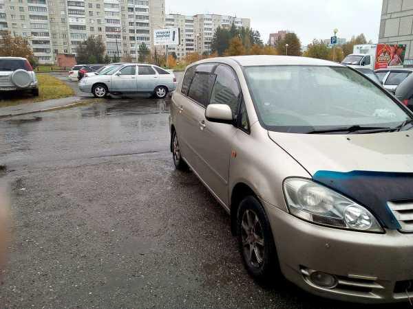 Toyota Ipsum, 2003 год, 370 000 руб.