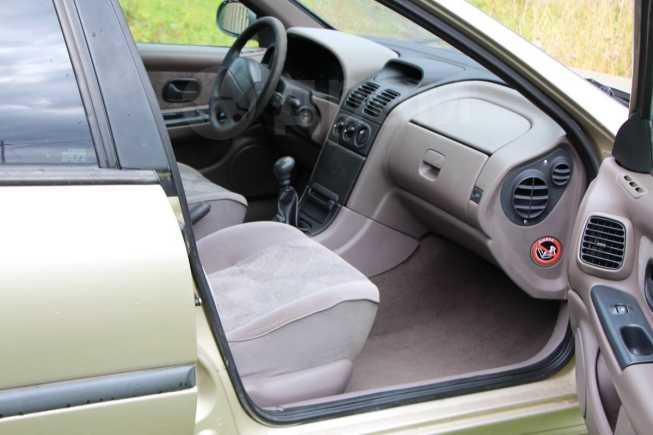 Renault Laguna, 1998 год, 100 000 руб.