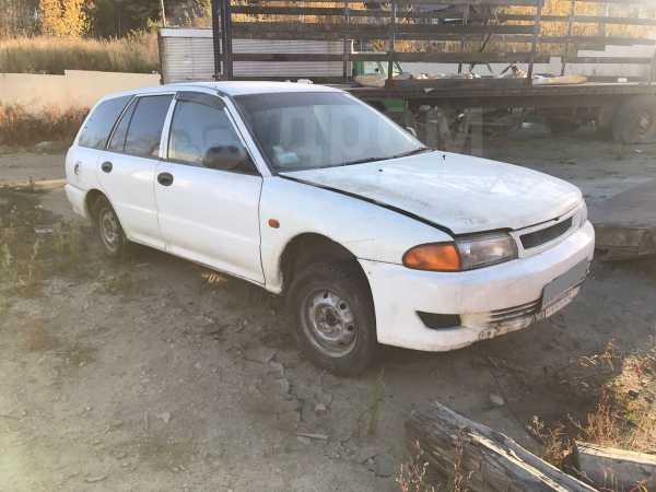 Mitsubishi Libero, 1999 год, 39 999 руб.