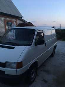 Барнаул Transporter 1998